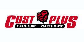 Cost Plus Furniture Logo