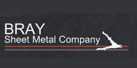 Bray Sheet Metal Company Logo