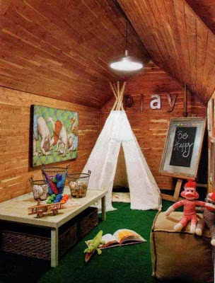 Playroom- SDH
