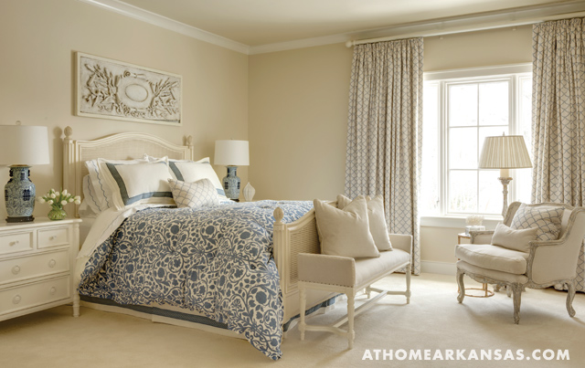 Simply stated at home in arkansas - Bedroom furniture little rock ar ...