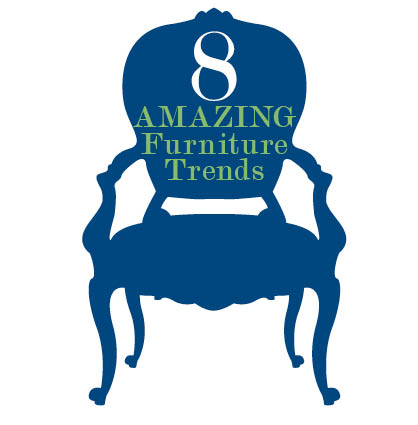 At Home in Arkansas | August 2014 | Eight Amazing Furniture Trends