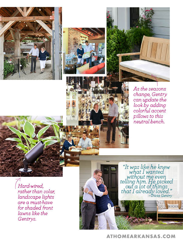 At Home in Arkansas | August 2014 | The Winning Entry