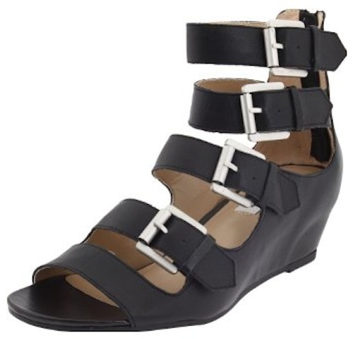 Steve Madden Tobago Wedge Tulip Louise