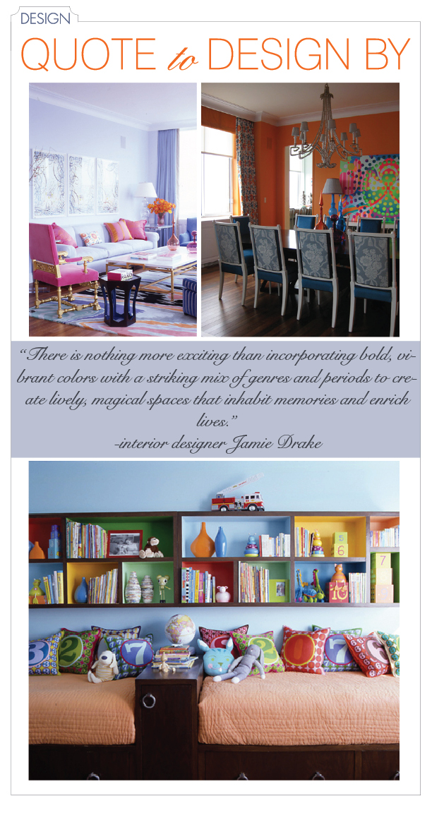 Images And Quote Via Drake Design Associates