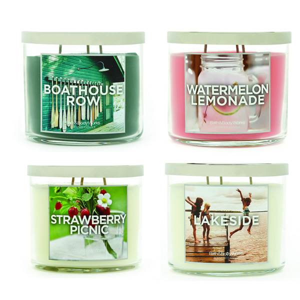 Giveaway Summer Scents At Home In Arkansas