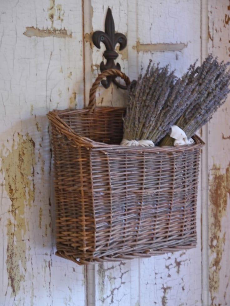 & basket love | At Home in Arkansas