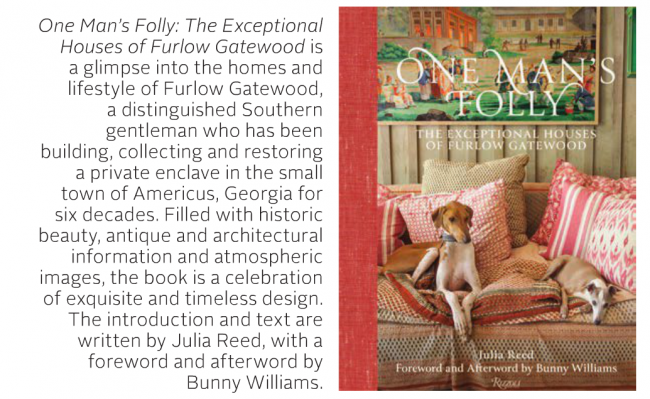 "At Home in Arkansas Blog | 22 April 2014 | ""One Man's Folly"" Book Giveaway"
