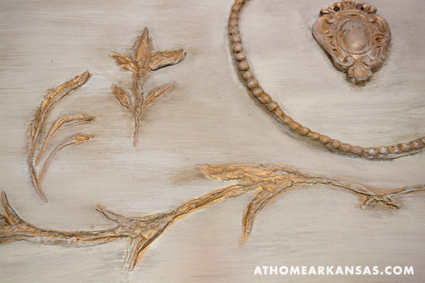 At Home in Arkansas blog | 5 August 2014 | From Our Pages: Faux Finish Fabulous