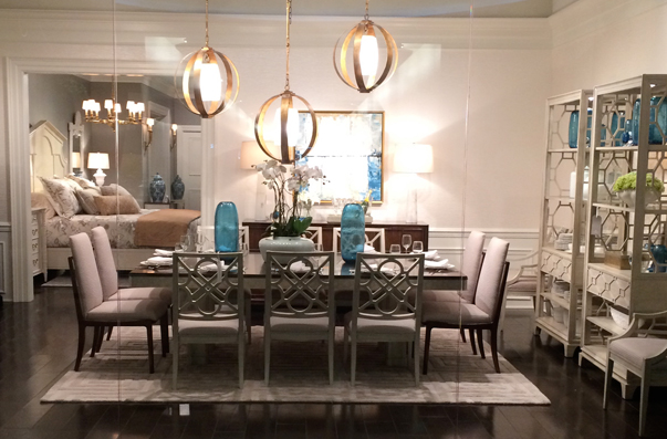 At Home in Arkansas blog | Las Vegas Market Recap by Whiteline Designs