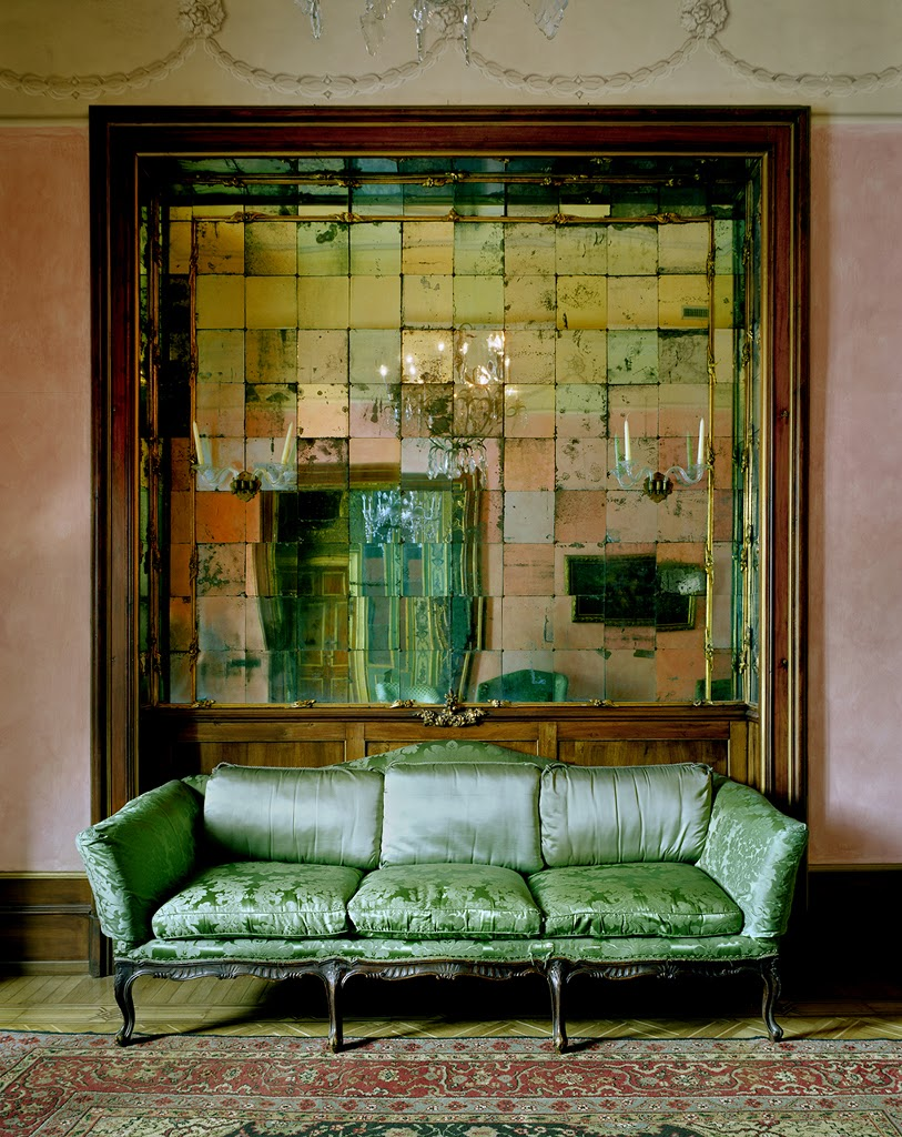 Photo by Michael Eastman