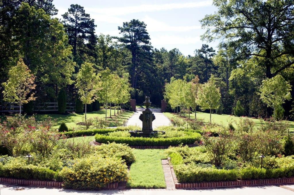 Garden Gala | At Home in Arkansas