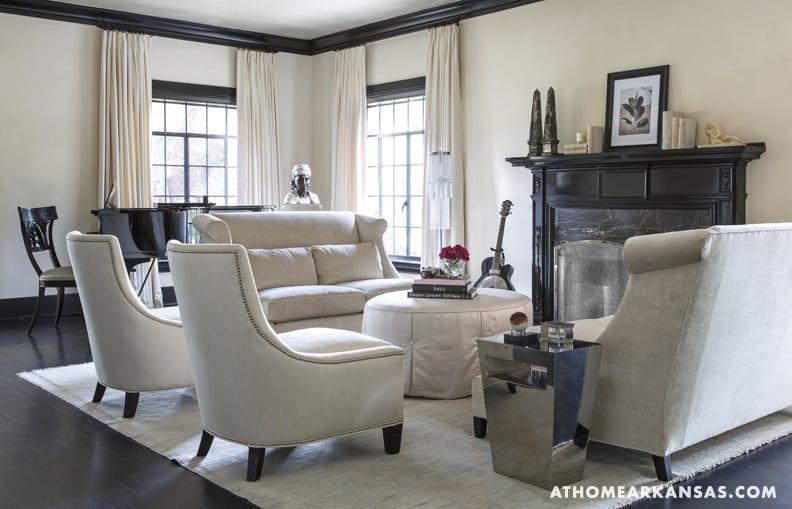 Modern Glamour Furniture