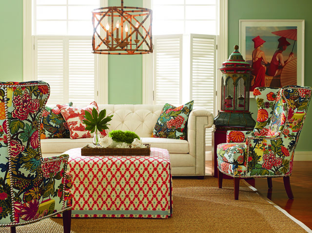 Spring furniture fix statement seating at home in arkansas - Bedroom furniture little rock ar ...
