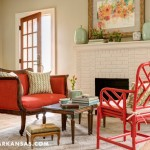 At Home in Arkansas | May 2015 | Heirloom Revival