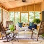 Cabin Fever | At Home Arkansas | July 2015