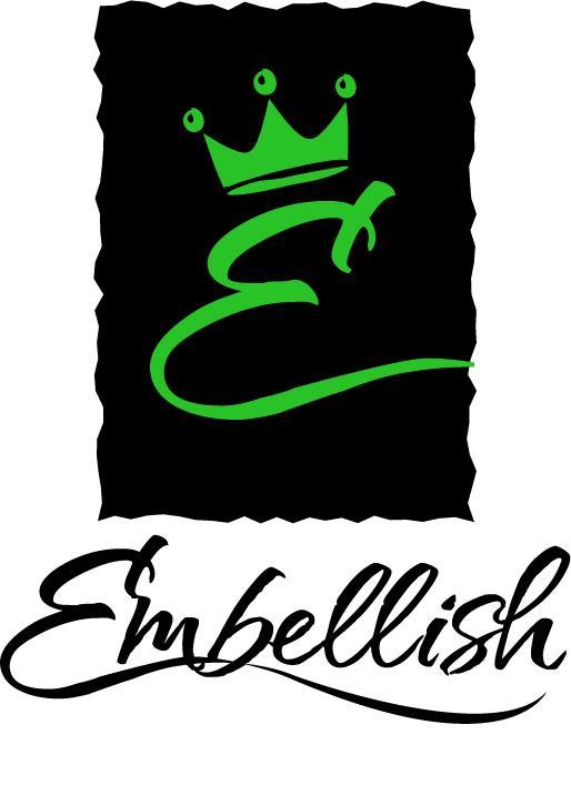 Embellish Interiors by Alisa Logo