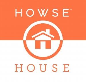 HOW 1015-003 HOWSE HouseSignsLOGO