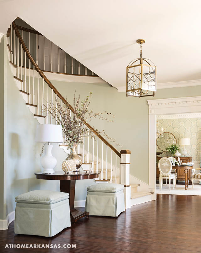 Functional & Fashionable | At Home in Arkansas