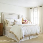 A Stylish Expansion | At Home in Arkansas | August 2016