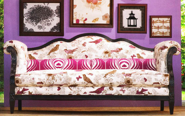 Thomas_Paul_Birds_Fabric_Duralee_Decor from decorators best