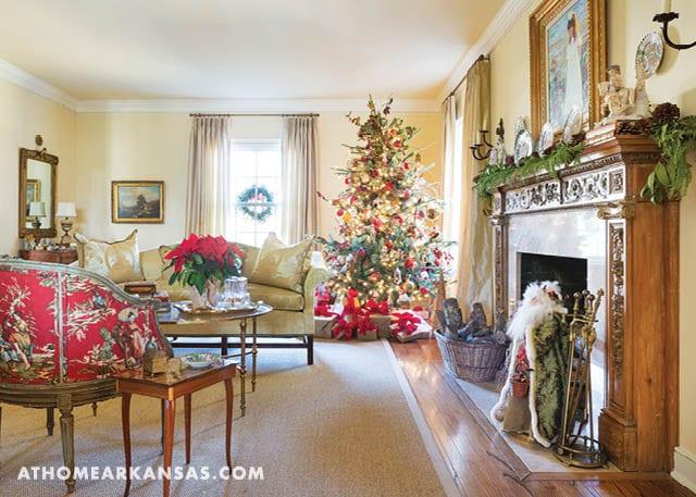Forever Home | At Home in Arkansas | December 2016