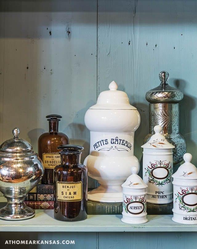 Jars of Plenty | At Home in Arkansas | January/February 2017