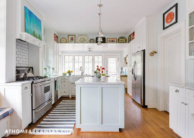 ... Searching For The Perfect Piece Whether New Or Old, Couldnu0027t Help But  Add A Few Finds Along The Way. Hereu0027s How They Made The House A Cheerful,  ...