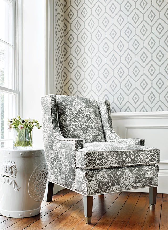 Thibaut Archives | At Home in Arkansas