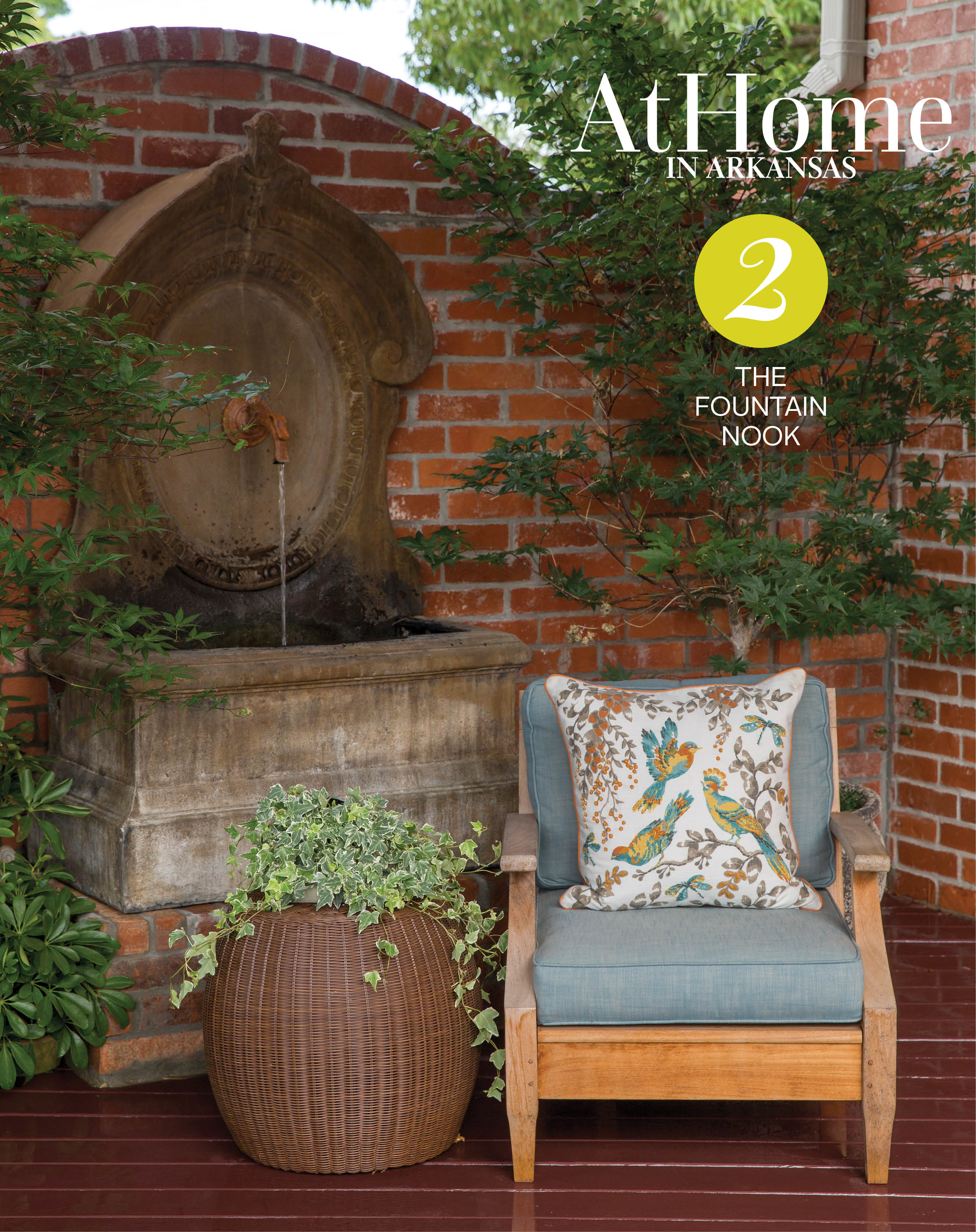 Gardens Archives | At Home in Arkansas