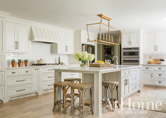 Kitchens By Katie Eight West - Kitchen Cabinets
