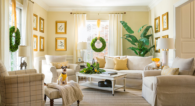 A Fresh Twist on Christmas. At Home Arkansas   Inspiring your Home and Lifestyle