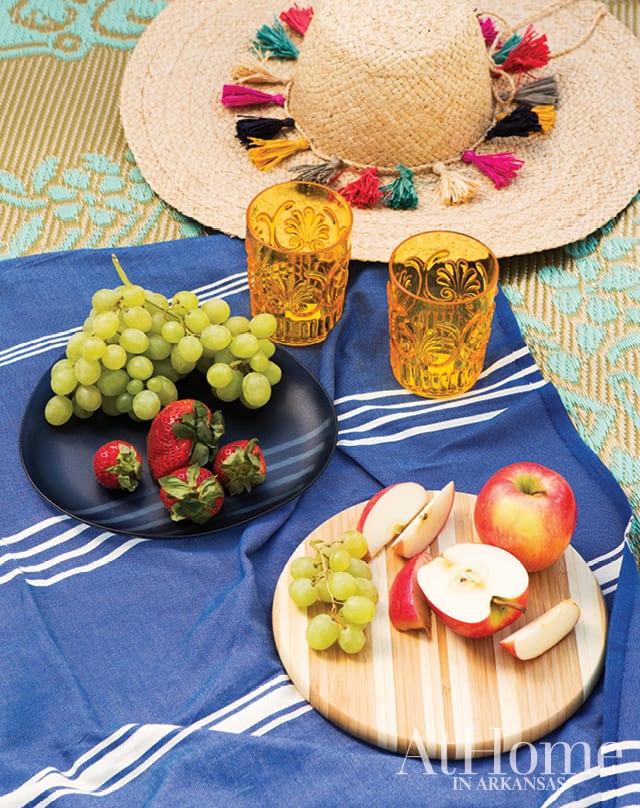boho picnic, stylish picnic, al freso, new bohemians