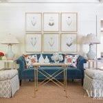 living room remodel, melissa haynes