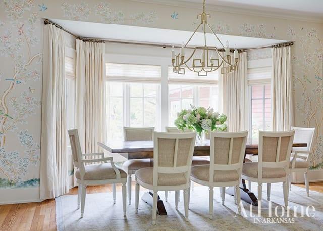 dining rooms, remodel, Melissa Haynes