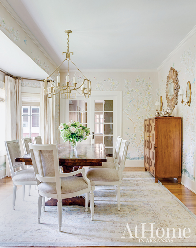 dining room renovation, neutral tones, interior design, melissa haynes