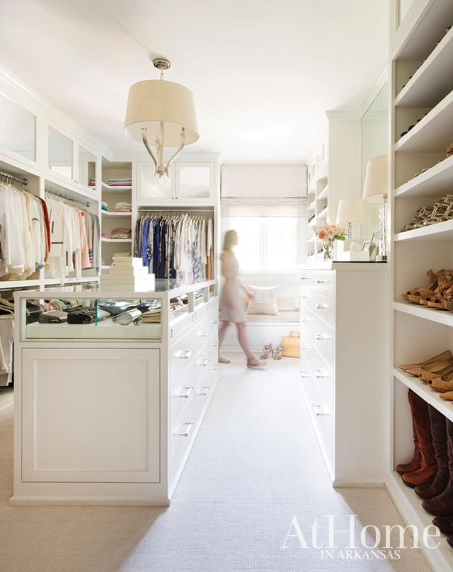 master closet, home renovation, Melissa Haynes