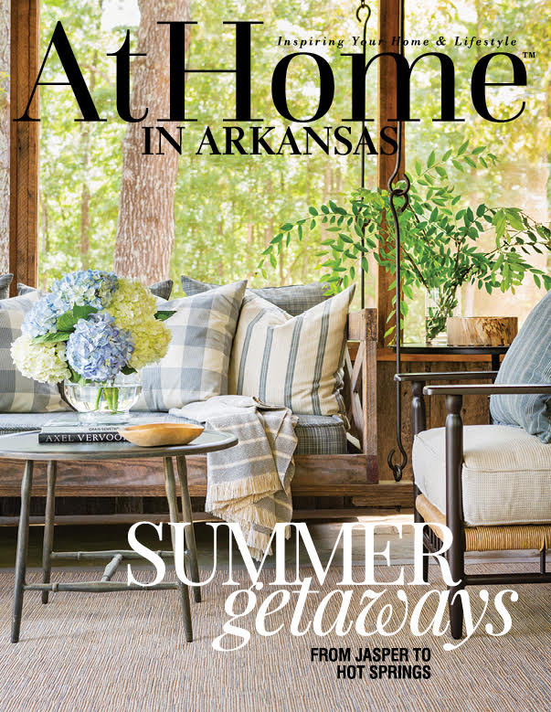 july 2018 issue at home in arkansas