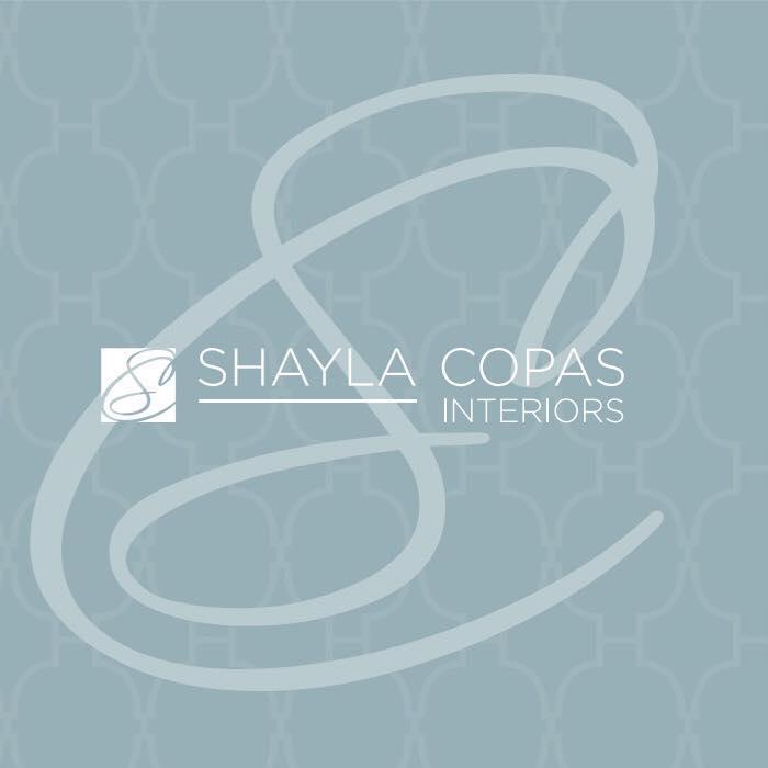 Shayla Copas Interiors Logo
