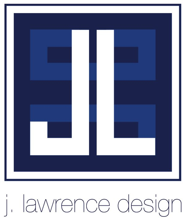 J. Lawrence Design Logo