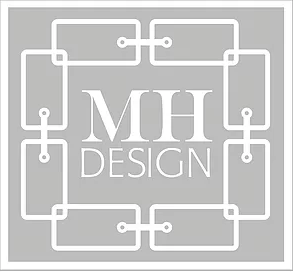 MH Design, Inc. Logo
