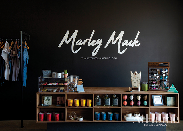 Marley Mack Boutique in Fayetteville, Arkansas