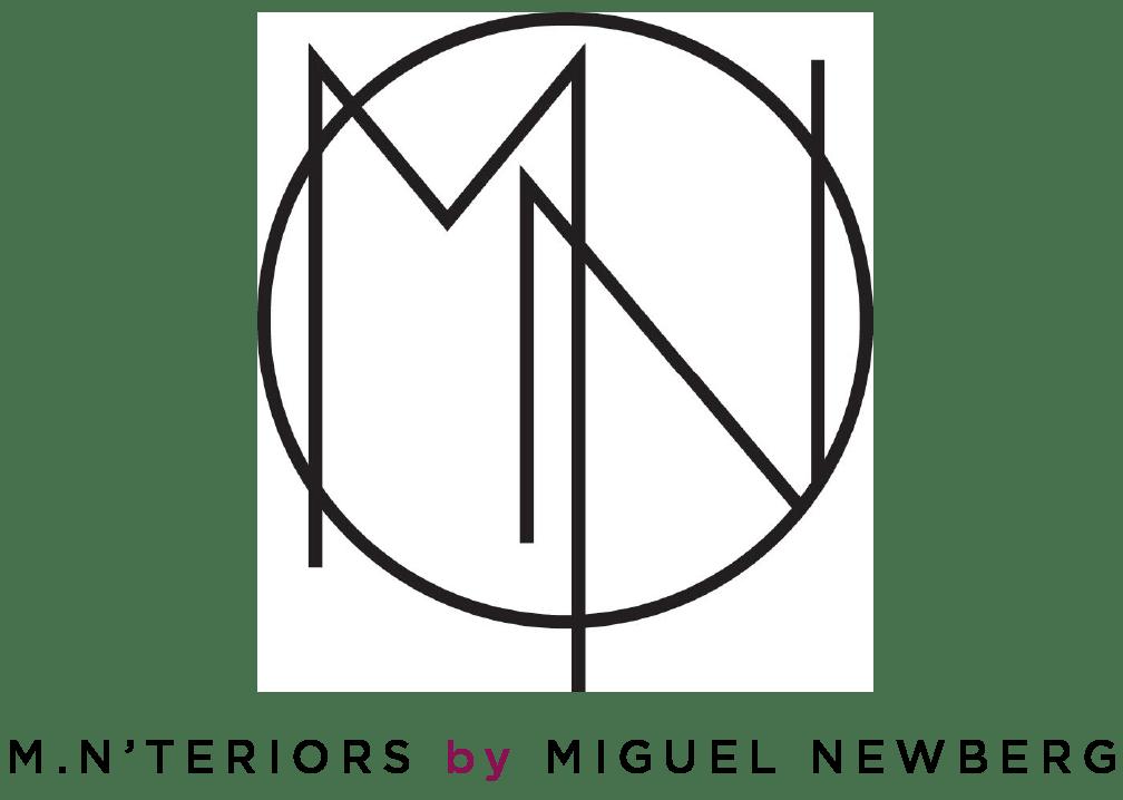 M.N'Teriors Logo