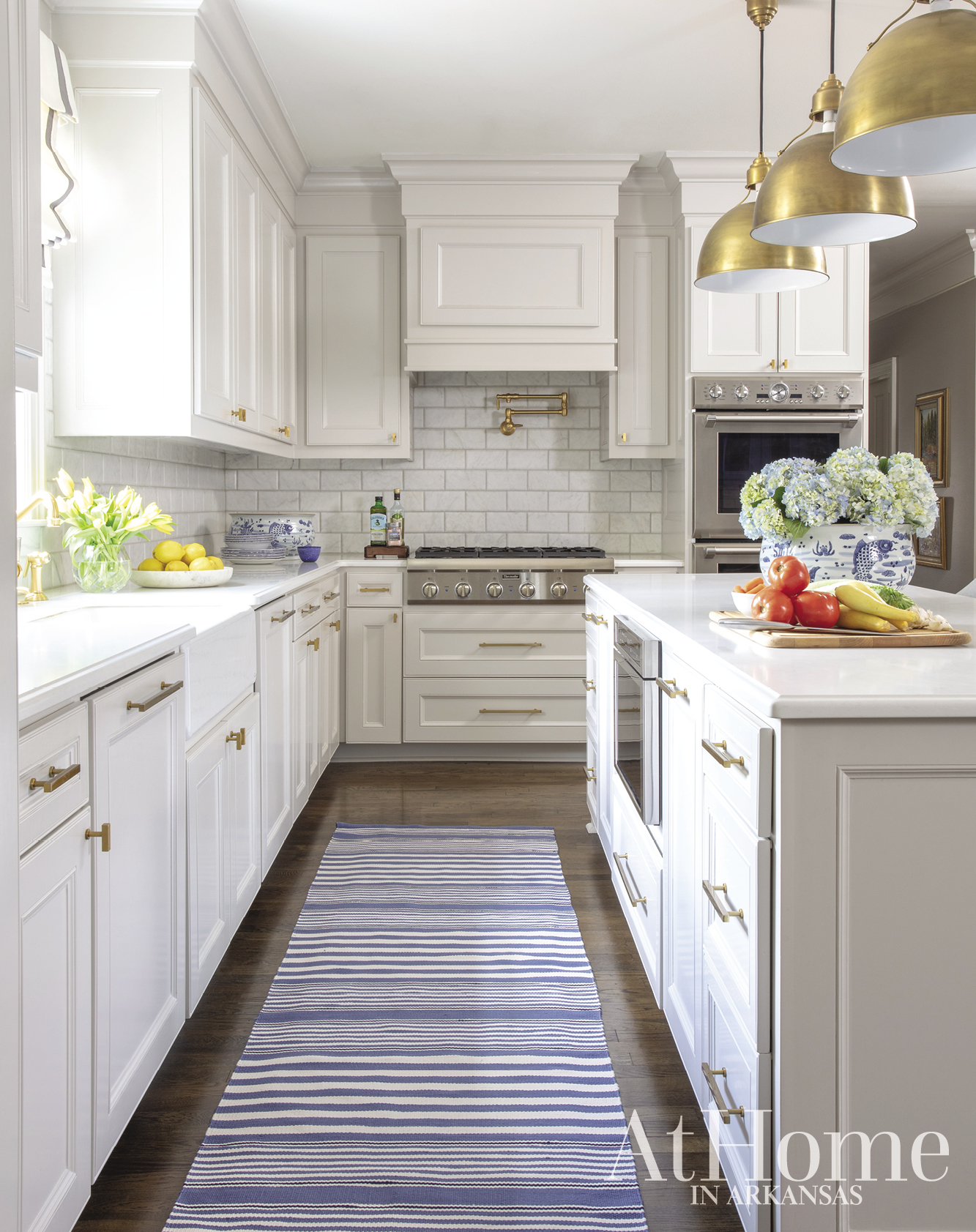 Traditional Transformed At Home In Arkansas