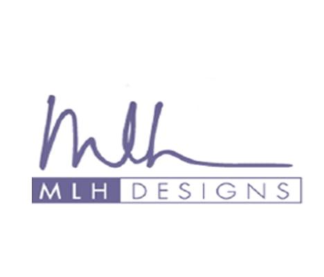MLH Designs Logo