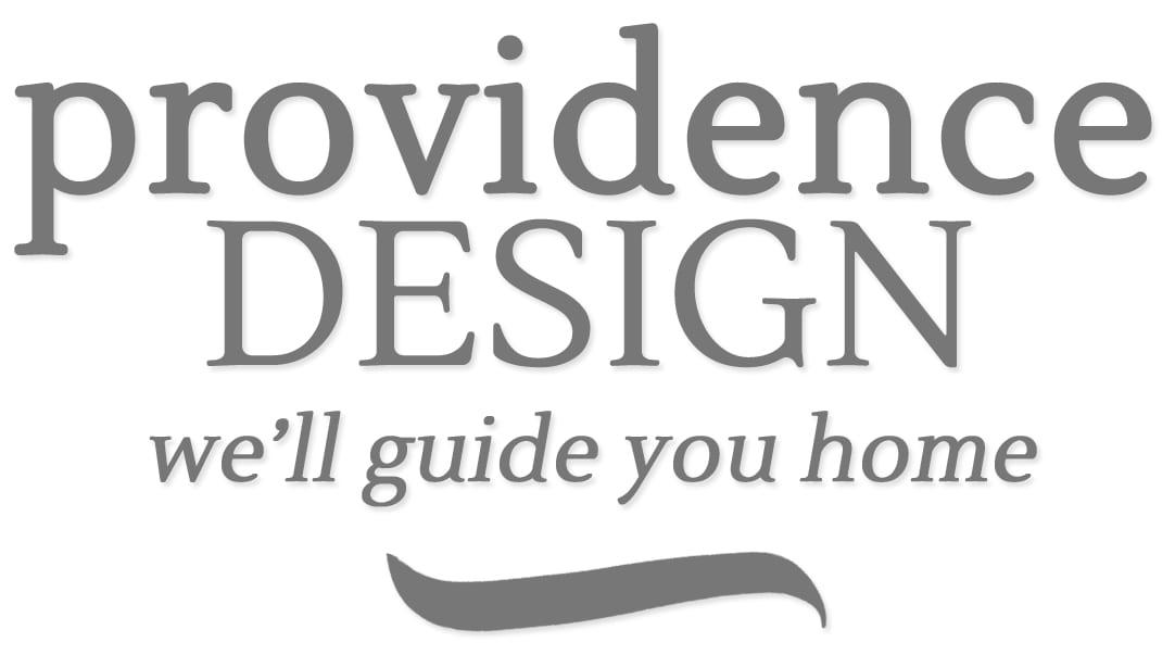 Providence Design Logo