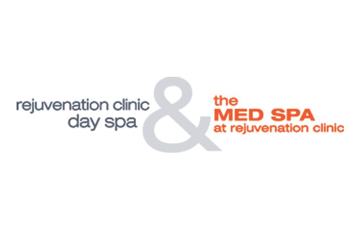 Rejuvenation Clinic & Day Spa Logo