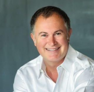 Jeff Garner, DDS: The Smile Doctor Logo
