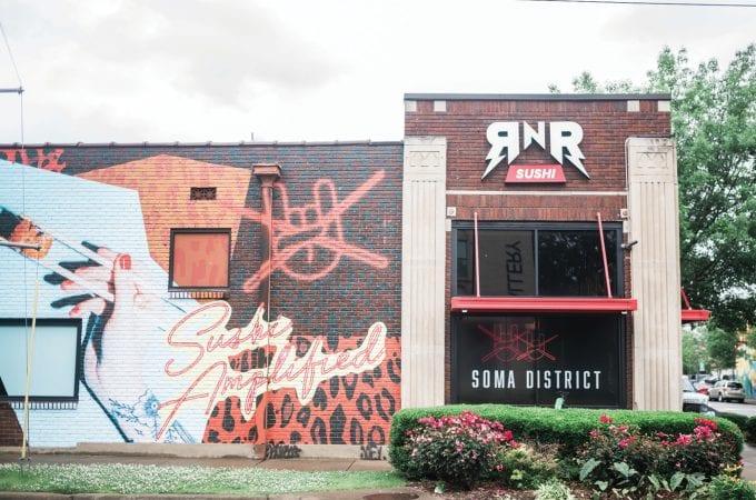 Discover Little Rock & North Little Rock Logo